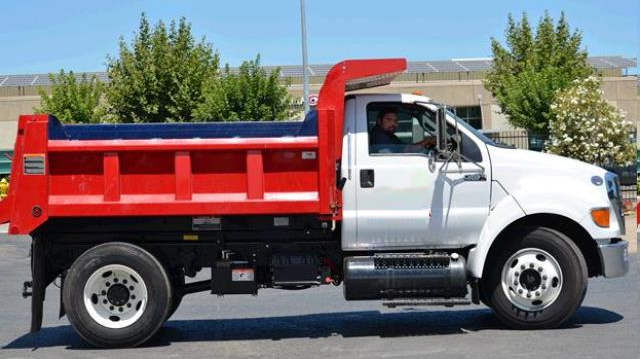 dumpster rental services in boise