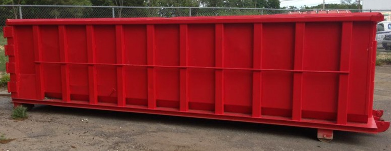 dumpster for rental
